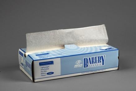 "White Bakery Deli Tissue Sheets , 12 x 10 3/4"""
