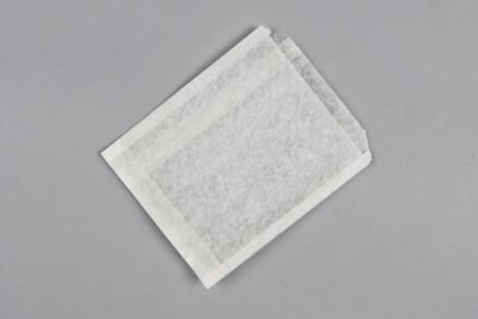 """Transparent Sandwich Bags, 6 x 3/4 x 6 1/2"""""""