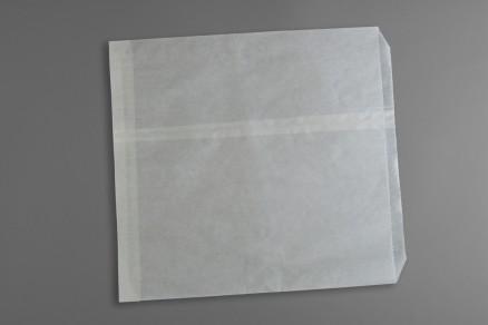 """Flat Glassine Bags, 10 x 11"""""""