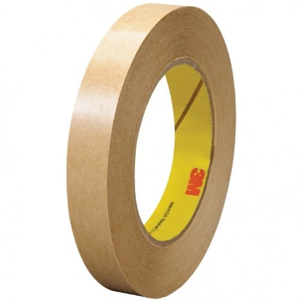 "3M 465 General Purpose Adhesive Transfer Tape, 3/4"" x 60 yds., 2 Mil Thick"