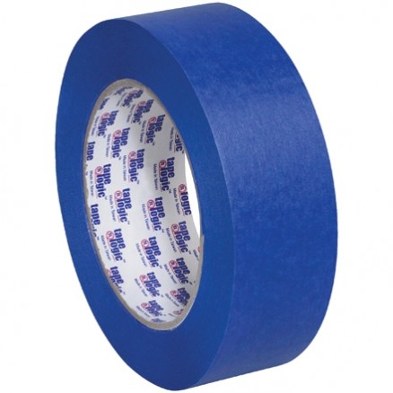 "Blue Painter's Masking Tape, 1 1/2"" x 60 yds., 5.2 Mil Thick"