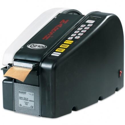 Marsh® TD2100 Electric Kraft Tape Dispenser