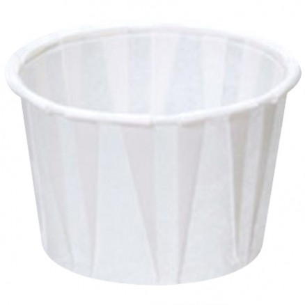 Paper Portion Cups, 2 oz.