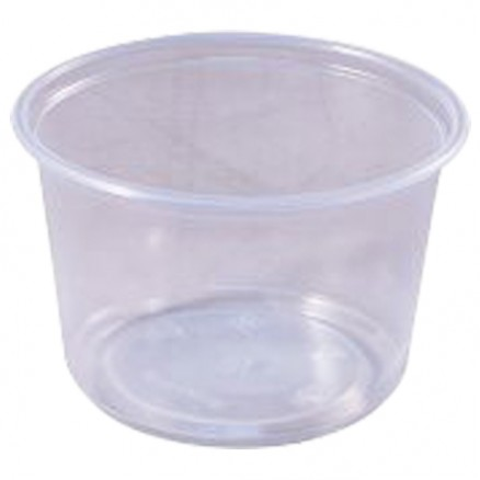 Deli Containers, 16 oz.