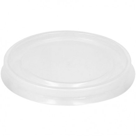 Soup Container Lids for 8 and 12 oz.
