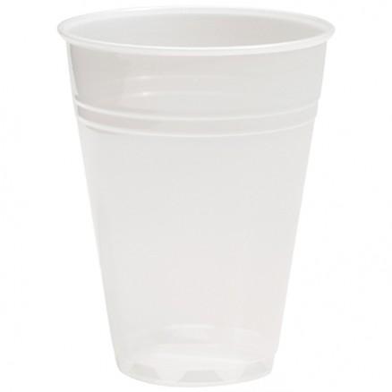 Translucent Cups, 7 oz.