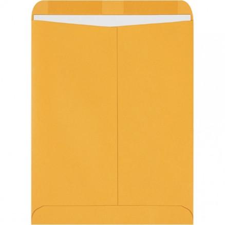 """Gummed Envelopes, Kraft, 11 1/2 x 14 1/2"""""""