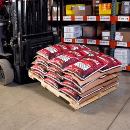 Anti-Slip Pallet Paper Sheets - 37 X 45""