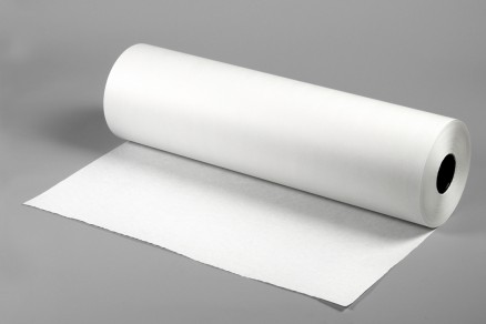 """Butcher Paper Sheets, White, 36 x 36"""""""