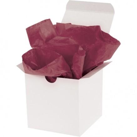 """Cabernet Tissue Paper Sheets, 20 X 30"""""""