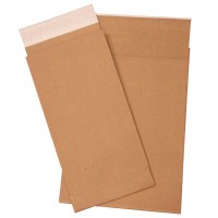 Eco-Friendly Mailer Bags, 12 1/2 x 19""