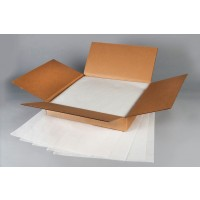 Pizza Liners, Silicone Parchment Paper, 18 x 18""