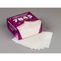 Patty Paper Sheets, Waxed, 4 3/4 x 5""