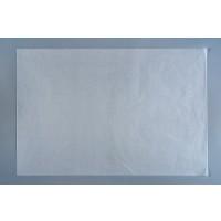 "White Pan Liners, Quilon Paper, 16 3/8 x 24 3/8"""