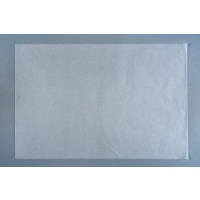 "White Pan Liners, Chromium Free Paper, 24 3/8 x 16 3/8"""