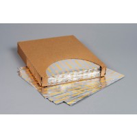 """Foil Sheets, Printed - Gold Delicious, 10 1/2 x 13"""""""
