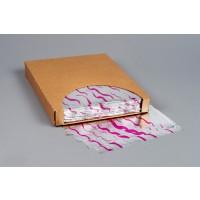 "Foil Sheets, Printed - Magenta, 10 1/2 x 13"""