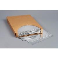 """Foil Sheets, Plain, 10 1/2 x 13"""""""