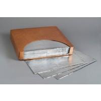 """Foil Sheets, Plain, 12 x 12"""""""