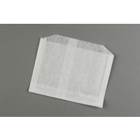 """French Fry Bags, 5 x 3/4 x 4"""""""