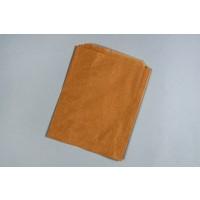 "Kraft #25 Sandwich Bags, 6 1/2 x 1 x 8"""