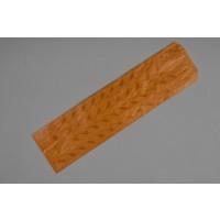"""Kraft Baguette Bread Bags, 3 1/2 x 2 x 24"""""""