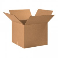 """Double Wall Corrugated Boxes, 20 x 20 x 16"""", 48 ECT"""