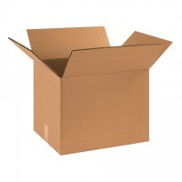 """Double Wall Corrugated Boxes, 18 x 14 x 14"""", 48 ECT"""