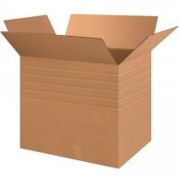 """Corrugated Boxes, Multi-Depth, 28 x 20 x 24"""""""