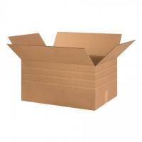 """Corrugated Boxes, Multi-Depth, 24 x 16 x 12"""""""