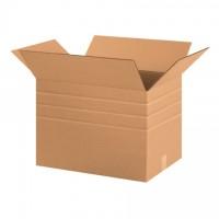 """Corrugated Boxes, Multi-Depth, 20 x 14 x 14"""""""