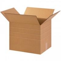 """Corrugated Boxes, Multi-Depth, 15 x 12 x 12"""""""