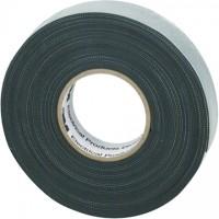 "3M 2155 Rubber Splicing Tape, 3/4"" x 22', Black"