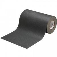 "Black 3M 610 Safety-Walk™ Tape, 12"" X 60'"
