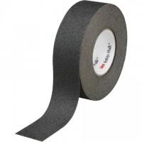 "Black 3M 610 Safety-Walk™ Tape, 2"" X 60'"