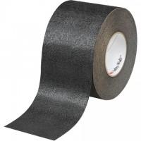 "Black 3M 510 Safety-Walk™ Tape, 4"" X 60'"