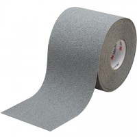 "Gray 3M 370 Safety-Walk™ Tape, 6"" X 60'"