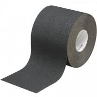 "Black 3M 310 Safety-Walk™ Tape, 6"" X 60'"