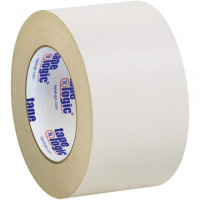 "Double Sided Masking Tape, 3"" x 36 yds., 7 Mil Thick"