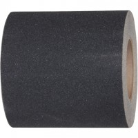 """Black Anti-Slip Tape, 6"""" x 60'"""