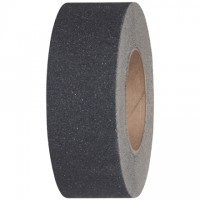 "Black Anti-Slip Tape, 3/4"" x 60'"