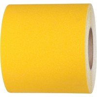 "Yellow Heavy Duty Anti-Slip Tape, 6"" x 60'"