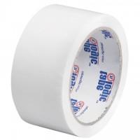 """White Carton Sealing Tape, 2"""" x 55 yds., 2.2 Mil Thick"""