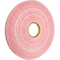 "3M 920XL General Purpose Adhesive Transfer Tape, 1/2"" x 1000 yds., 1 Mil Thick"