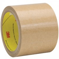 "3M 950 General Purpose Adhesive Transfer Tape, 3"" x 60 yds., 5 Mil Thick"