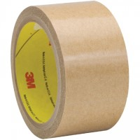 "3M 950 General Purpose Adhesive Transfer Tape, 2"" x 60 yds., 5 Mil Thick"