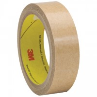 "3M 950 General Purpose Adhesive Transfer Tape, 1"" x 60 yds., 5 Mil Thick"