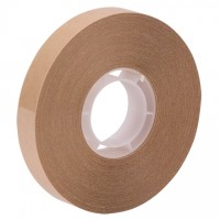 "3M 987 Adhesive Transfer Tape, 1/2"" x 60 yds., 1.7 Mil Thick"