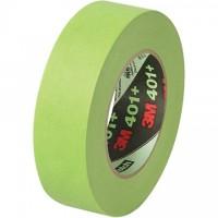 "3M 401+/233+ Masking Tape, 1 1/2"" x 60 yds., 6.7 Mil Thick"