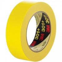 "3M 301+ Masking Tape, 1"" x 60 yds., 6.3 Mil Thick"
